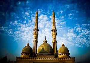 Masjid Al-Noor --> Best viewed Large on Black It really