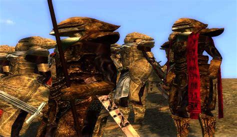 elder scrolls total war mod covers morrowind