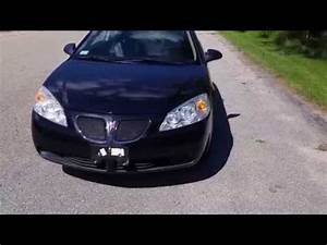 2006 Pontiac G6 GT coupe, from Diepholz Auto Group, www