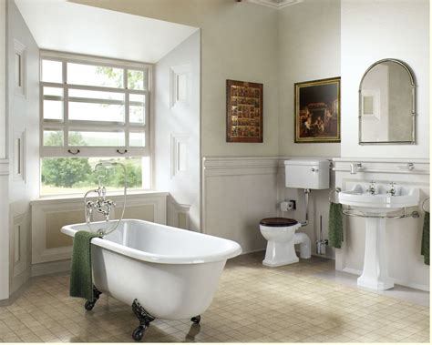 edwardian bathroom ideas 25 wonderful pictures of bathroom tile ideas