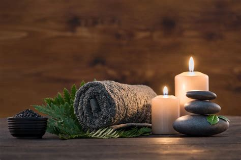 Massage Therapy - Great Escape Therapeutic Massage
