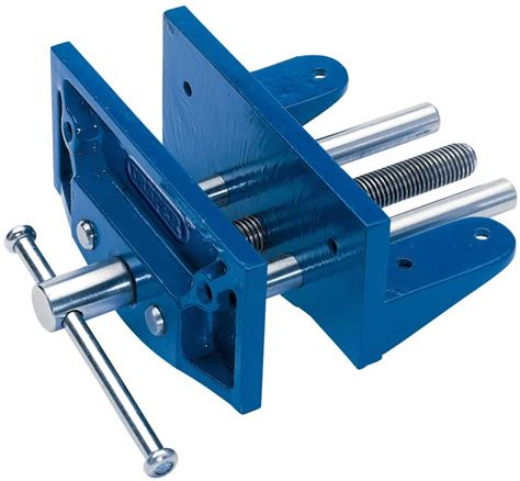 mm woodworking vice