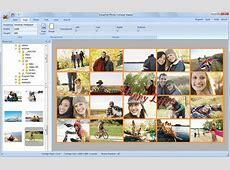 Collagen und Scrapbooks erstellen mit dem Photo Collage