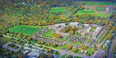 campus map germantown academy  fort washington pa