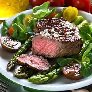 Fleisch Auf Rechnung Bestellen : rinderfiletsteak mit gebratenem spargel und salat lecker low carb salat gebratener gr ner ~ Themetempest.com Abrechnung