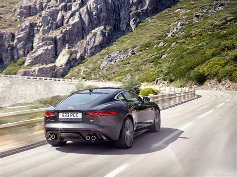 Jaguar Will Reveal 2018 F Type R Awd Coupe La Auto Show