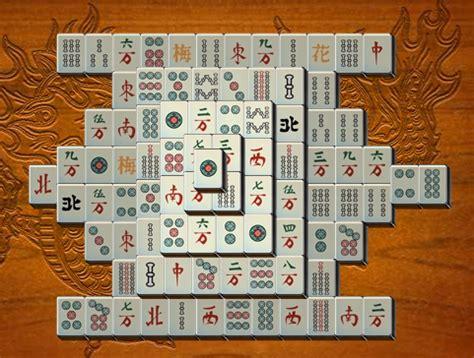 jeu d cuisine mahjong chinois gratuit jeu traditionnel chinois en plein