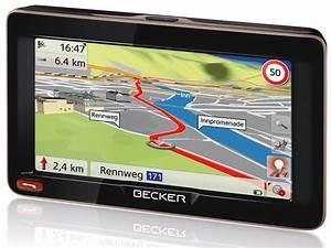 Navigationsgerät Becker Ready 50 Lmu : navigationsger t becker ready 50 computer bild ~ Jslefanu.com Haus und Dekorationen