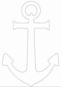 Simple Anchor Clip Tattoo Pictures to Pin on Pinterest