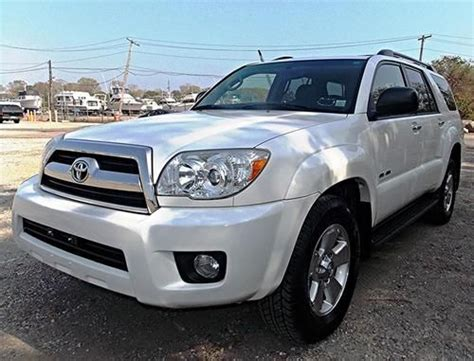 Sell Used 2006 Toyota 4runner 4wd Sr5 Sport Utility 4-door
