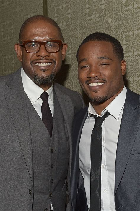 Forest Whitaker Joins Marvel's 'Black Panther' | Hollywood ...