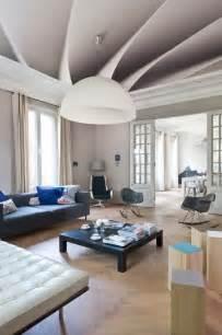Moderne Einrichtung by Altbau Wohnzimmer Einrichten