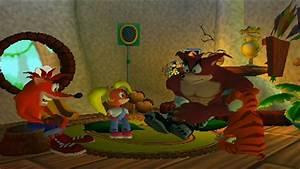 Crash Bandicoot The Wrath Of Cortex Crunch Time Grand
