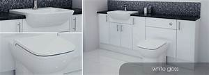 bathcabz bathroom fitted furniture white gloss furniture With fitted bathroom furniture white gloss