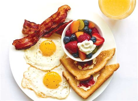 the 1 weight loss reason to skip breakfast eat this not that