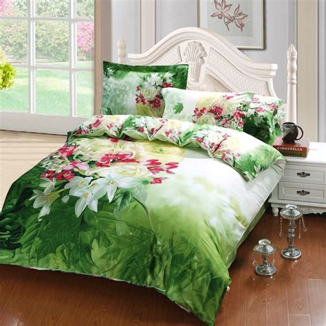 Beautiful Bed Cover Sets by Wholesale 3d Printed Bedding Set Beautiful Bedclothes