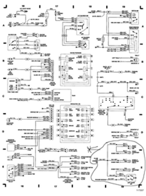 Jeep Interior Lights Wiring Diagram Questions Answers