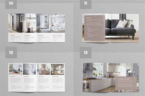 Home Interior Products Catalog by 10 Modern Furniture Catalog Templates For Interior