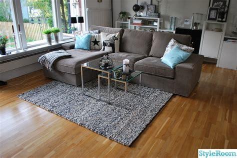 storlek och form pa matta   soffan