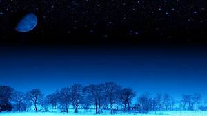 Winter Night wallpaper 256568