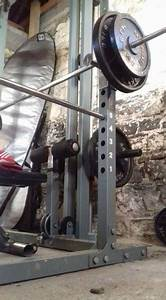 Powertec Power Rack Cage With Lat Pulldown For Sale In Celbridge  Kildare From Popandopulus