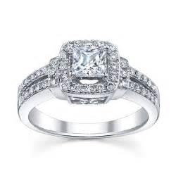 princess cut halo engagement rings princess cut halo engagement ring trends for princess cut engagement rings beautiful