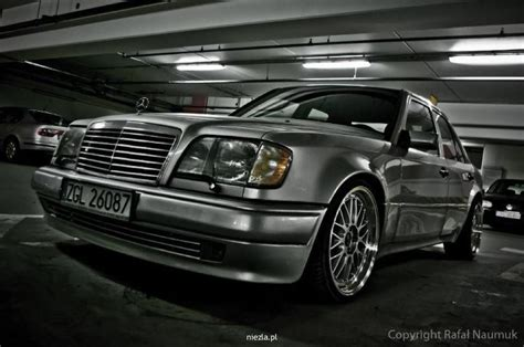 W124 E500  Vehicles I Like  Pinterest  Mercedes W124