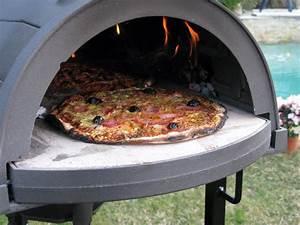 Four A Pizza Weber : acheter un four pizza nos conseils musee ~ Nature-et-papiers.com Idées de Décoration