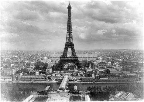 Where Is The Eiffel Tower? |holiday And Travel Europe
