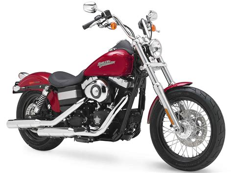 Review Harley Davidson Bob by 2012 Fxdb Dyna Bob Harley Davidson Pictures Review