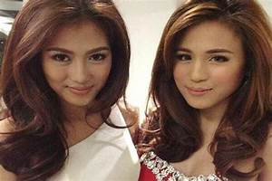 Toni Gonzaga Don't Want Sister Alex to Fall in Love Inside ...