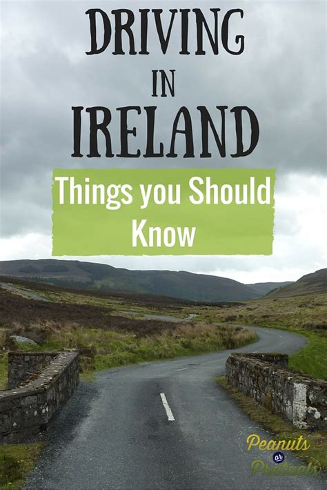 Time Insurance For Drivers Ireland - best 25 ireland map ideas on honeymoon