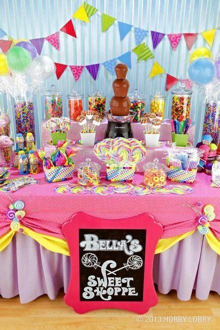 ideas de mesas dulces para una comunión paperblog