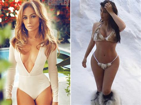 [pics] Jennifer Lopez Is A Hot Mom & More