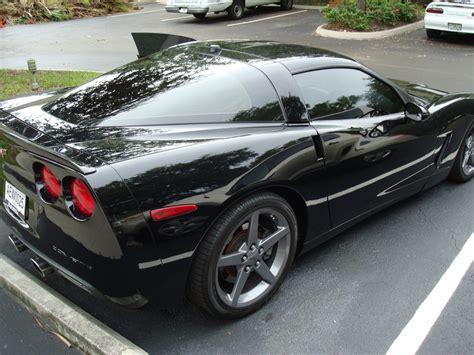 2005 Chevy Corvette 0 60 by Kev101 2005 Chevrolet Corvette Specs Photos Modification