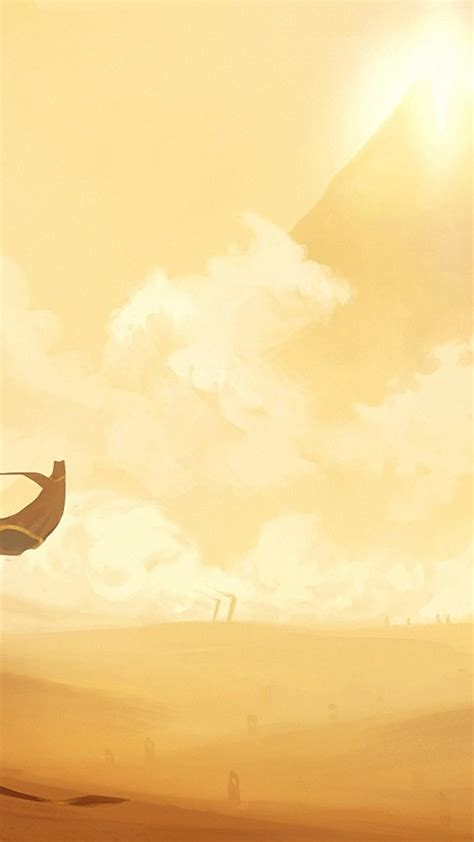 video games journey artwork video game wallpaper