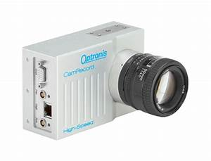 CamRecord CR Series » nac High Speed Camera Systems