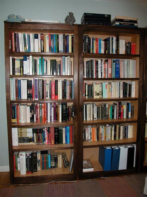 Quod She Big Beautiful Bookcases