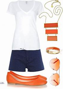 Casual Chic Summer Inspiration