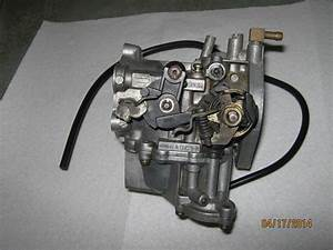 Harley Davidson Keihin Butterfly Carburetor Rebuild