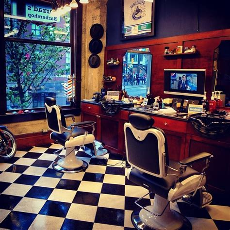 small barber shop design ideas 539 best barber shop images on barbershop