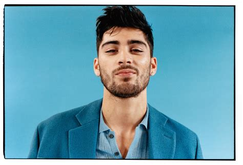 Zayn Malik On Wooing Gigi Hadid, Megastardom And Facing
