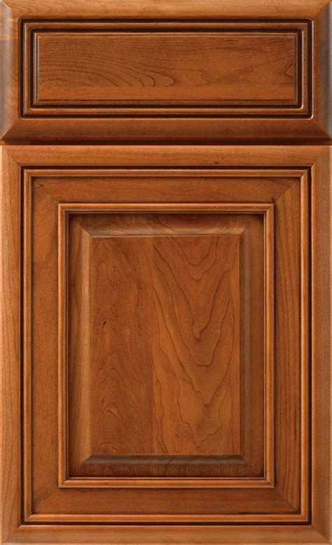 Whiskey Black Glaze Cherry Cabinet Finish   Diamond