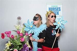 Nurses Week + Children's Mercy Hospital | Banana Who?
