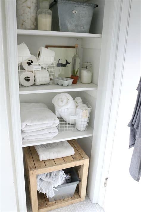 bathroom closet storage ideas friday favorites starts with bathroom storage solution