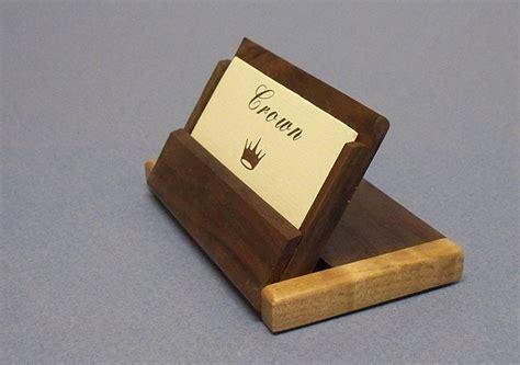Wood Business Card Case/holder Business Card For Esthetician Phd Students Light Font Translator Job Seekers Templates Pdf File Size Bulletin Board Holders
