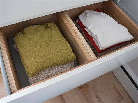 How To Build Cedar Drawer Liners