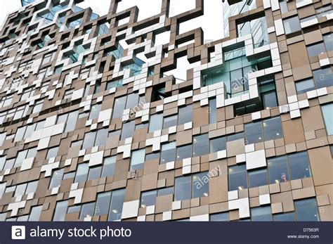 The Cube Building Designed Ken Shuttleworth Make