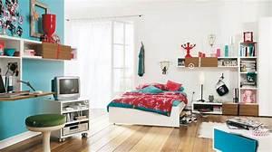 Trendy, Teen, Rooms