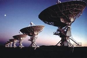 National Radio Astronomy Observatory - Redorbit